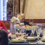 Tea Rooms Slider