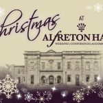 Christmas Lunch At Alfreton Hall