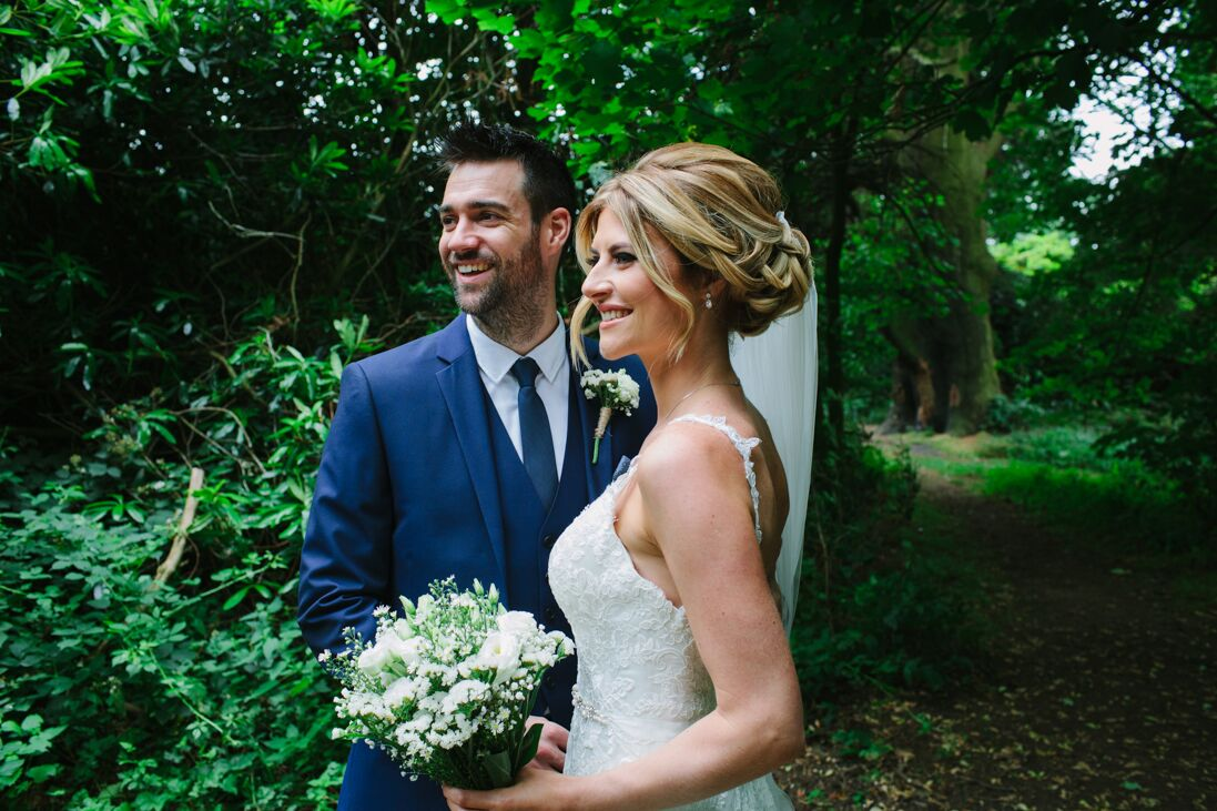 Summer Wedding Fayre with Hosted by Bride Fare